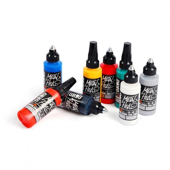 граффити маркер grog